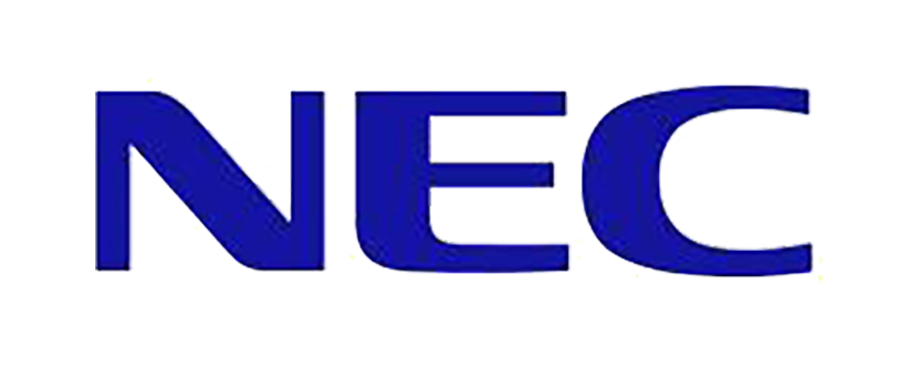 NEC button